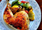 Ricotta Stuffed Chicken Recipe