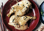 Steamed Chicken with Xiao Fan&#x27;s Special Sauce Recipe