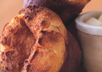 Teatime Perfect Popovers Recipe