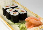 Tuna Maki Recipe