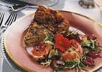 Chive and Brie Strata Recipe