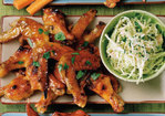 Chili Chicken Wings Recipe