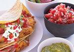 Fish Taco Platter Recipe