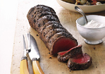 Grilled Beef Tenderloin with Potato Hobo Packs Recipe