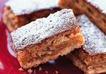 Joanne&#x27;s Apricot Bars Recipe