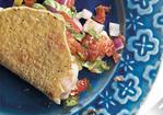 Mexican Ceviche Tacos Recipe