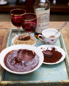 Amazing diy chocolate truffles Recipe