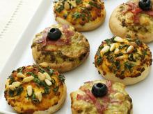 Pizzette Recipe
