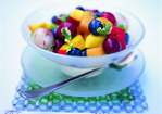 The Ultimate Fruit Salad Recipe