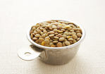 Bulgur with Lentils, Parsley, and Raisins Recipe