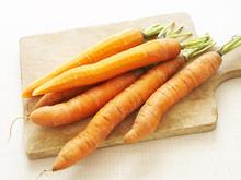 Grated Daikon and Carrot Salad Recipe