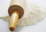 Basic Dough for Bread and Pizza Recipe