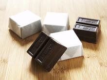 Chocolate Rigo Squares Recipe