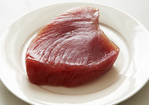 Tuna Confit with Green Beans and Shell Beans Recipe