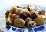 Roasted New Potatoes Recipe
