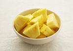 Lemon-Roasted Fruit Recipe