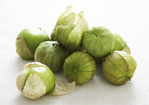 Fresh Tomatillo Salsa Recipe