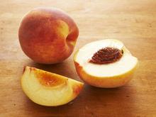 Peach Tatin Cake Recipe