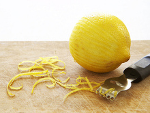 How to Make Your Own Candied Lemon Peel Recipe