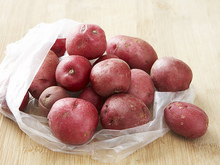 Alexandre Dumas Potato Salad Recipe