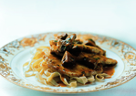 Veal Marsala Recipe