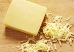 Garlic-Cheddar Grits Soufflé Recipe
