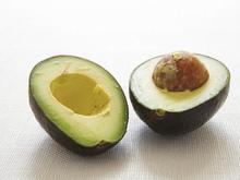 Chunky Guacamole (Avocado Relish) Recipe