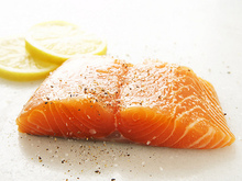 Marinated Salmon Recipe