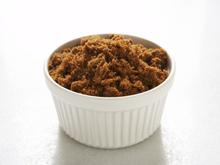 American-style Brown-Sugar-Glazed Holiday Ham Recipe