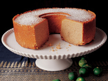 Indonesian Spice Cake Recipe