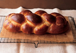 Traditional Challah Recipe