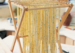 Fresh Pasta Made the Old-Fashioned Way Recipe