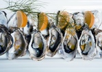 Fresh Oysters Recipe