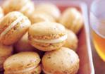 Hazelnut and Orange Macaroons Recipe