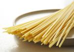 Pasta with Prosciutto Crudo, Peas, and Parmigiano-Reggiano Recipe