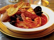 Festive Bouillabaisse Recipe