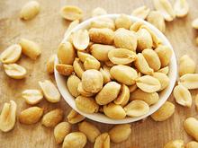Sweet Vinegar Peanuts Recipe