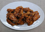 KFC: Korean Fried Chicken Wings Recipe