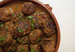 Hungarian Meatballs Recipe