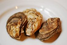 Our Shuck & Slurp method for eating Oysters Recipe