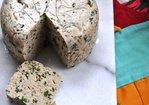 Tuna and French Tarragon Terrine Recipe