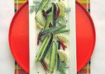 Cucumber and Fennel Meze Recipe