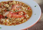Creamy Lobster Risotto Recipe
