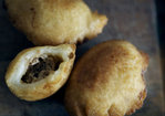 Sweet and Savory Dumpling Recipe