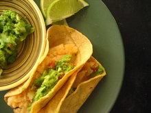 Potatoe & Chipotle Tacos Recipe