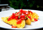 Simple Bruschetta Recipe
