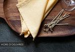 panzarotti - rustic italian ham & cheese Recipe