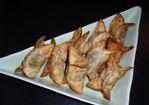 Fusion Samosas Recipe