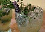 Floral Fizz Recipe