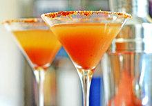 Tamarind Martinis Recipe
